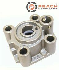 Peach Motor Parts PM-17411-93901 Case Water Pump Replaces Suzuki 17411-93901 17