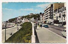Le Havre  montée de l'adresse