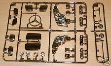 Tamiya 56335 Mercedes-Benz Actros 1851/3363, 9115363/19115363 N & W Parts, NEW