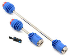 Traxxas 1/8 E-Revo Summit Steel Center Universal CVD Driveshaft Set #5650R OZ RC