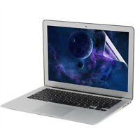 Ultra Clear Screen Protector Cover Film For MacBook Air Retina 13 inch
