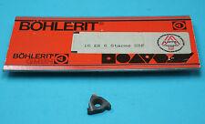 External Carbide Thread Insert 16ER 6 ACME SBF P25