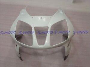 Front Fairing Upper Nose Fit For Honda RVT1000R RC51 2000-2006 2005 2004 White