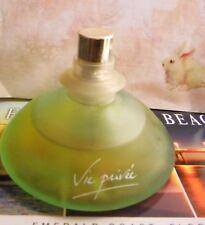 "Yves Rocher presents ""Vie Privee"" Eau de Toilette 2.5 FL.OZ."