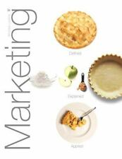 Marketing : Defined, Explained, Applied by Michael Levens (2011, Paperback)