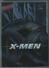 DVD: XMEN