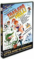 New: Trailers From Hell! Volume Two (Widescreen) NTSC, Color, Multiple Formats