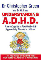 Understanding Attention Deficit Disorder: Parent's Guide to Attention Deficit Hy