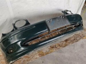 2004 Jaguar X-Type - Front Bumper Cover - Scraped, See Pictures