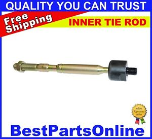 NEW Inner Tie Rod End for Toyota Prius V 2012 2013 2014 2015 2016