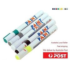 High quality Permanent Paint Marker Outdoor Waterproof Fast Drying