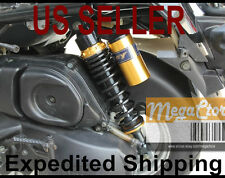 Yamaha Vino 125 Rear Adjustable Shock - Direct Stock Replacement