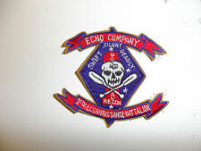 b0571 Vietnam USMC Sniper ECHO Company 1st Reconnaissance Battalion swift R7C