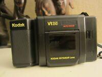 Kodak VR35 ,K10 P&S film Camera