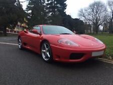 Coupe Ferrari Cars