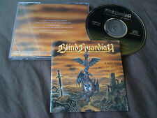 BLIND GUARDIAN /a past and future secret /JAPAN LTD CD