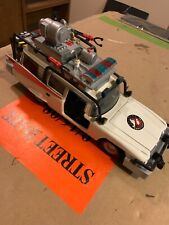 Extreme Ghostbusters Ecto-1 Ectomobile