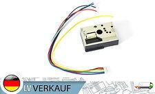 NEU! GP2Y-1O1OAUOF Feinstaub-Sensor Modul Sensormodul für Arduino Raspberry Pi