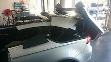VW EOS Hard Top Convertible Roof Specialist, Repair, Fault - No Fix, No Fee