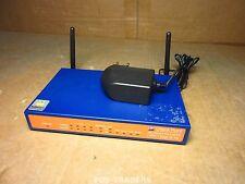 CHECKPOINT SBXWD-166LHGE-5 VPN-1 Edge W ADSL Wireless Firewall INCL PSU & ANTENN