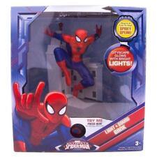 Figurines et statues jouets de héros de BD spider-man