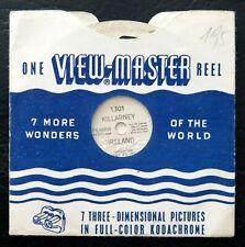 Viewmaster Single Reel - 1301 KILLARNEY, IRELAND