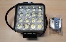 Solea-Led Arbeitsscheinwerfer 48 Watt Flutlicht 60° 3600 Lumen Suchscheinwerfer