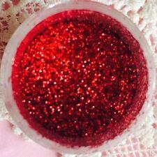 DISCO CHRISTMAS RED  Disco Cake powder dust fondant glitter decorating flowers
