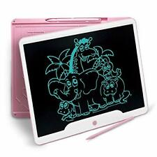 Richgv LCD Writing Tablet, 15 Inch Electronic Doodle Pads Digital Ewriter