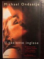 [1° ed.] Michael Ondaatje - Il paziente inglese - 1993, Garzanti