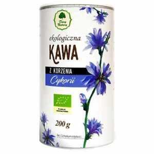 Zichorienwurzel Kaffee BIO 200 g - DARY NATURY