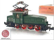 N 1:160 escala locomotive locomotora trenes Arnold 2460 E63 06 DRG Reichsbahn <