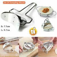 Set Of Dumpling Mould-Hot Sale Dumpling Pie Ravioli Making Mold Mould Kitchen