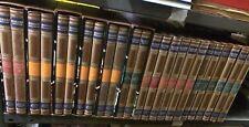lotto 24 vol. scienze tecniche, biologiche e naturali - istit. geog. de agostini