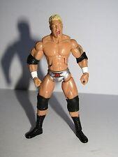 """WWE WRESTLING 3.75 """"Build N Brawl TOY FIGURE Mr. Kennedy Jakks 2007"""