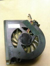 OEM DELL LAPTOP COOLING FAN DC28A000820 MCF-J01BM05 MCFJ01BM05