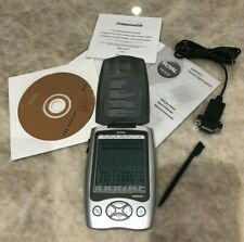 Royal Extreme 5 PDA Personal Digital Assistant 29502M Address Book