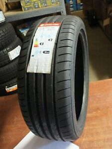 New Old stock Wanli Sport Macro SA302 205/45/ZRF17 84W Run flat summer Tyre  TW