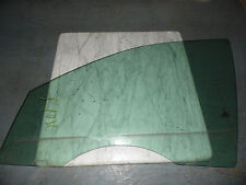 OEM 2002 Lincoln LS Front Driver's Side Glass Window Pane 00-06