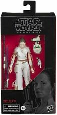 Hasbro Star Wars The Black Series Rey and D-O Toys 6-inch Scale Collectible...
