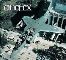 Cinefex 59, True Lies, Sept 1994
