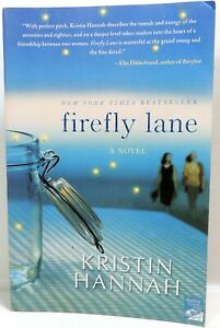 Firefly Land Kristin Hannah Paperback 2008 Ships Quickly