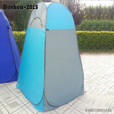 Portable Outdoor Pop Up Tent Camping Shower Privacy Toilet Changing Room Beach