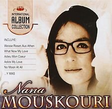 Nana Mouskouri - International Album Collection [New CD] Argentina - Import