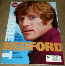 ROBERT REDFORD COLLECTORS EDITION SPECIAL ISSUE CELEBRITY