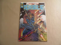 Sable #23 (First Comics 1990) Free Domestic shipping
