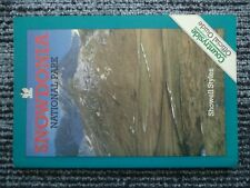 SNOWDONIA NATIONAL PARK - SHOWELL STYLES - TOURIST GUIDE BOOK