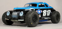 McAllister Racing Traxxas Slash Tri County Modified Short Course Truck Body #310