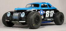 McAllister Racing Traxxas Slash Tri County Modified Short Course Truck Body #310