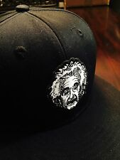 Higher Knowledge PINEinstein SnapBack  Diamond BBC Bape Nike Retro